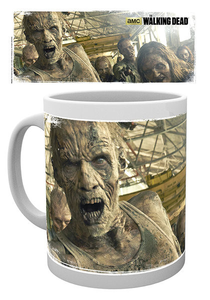 Caneca The Walking Dead - Walkers