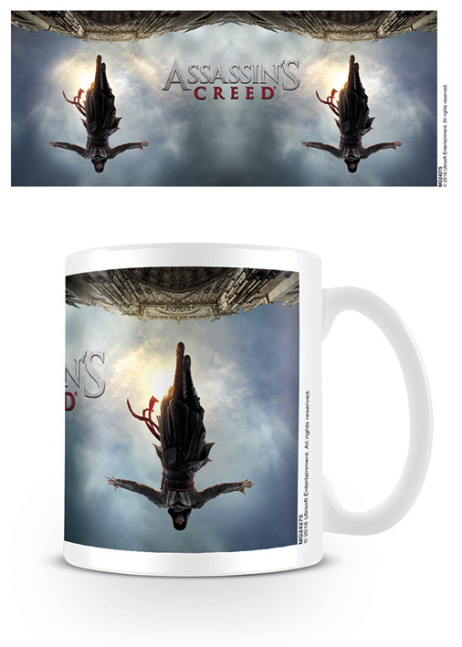 Caneca Assassin's Creed Movie - High Dive