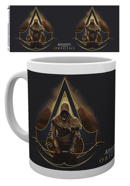 Caneca  Assassins Creed: Origins - Archer