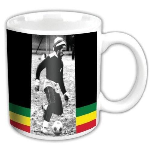 Caneca  Bob Marley – Soccer