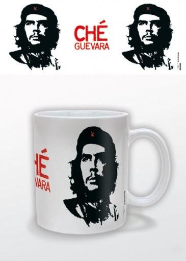 Caneca  Che Guevara - Korda Portrait