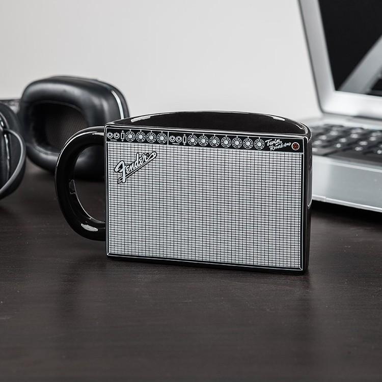 Caneca  Fender - AMP