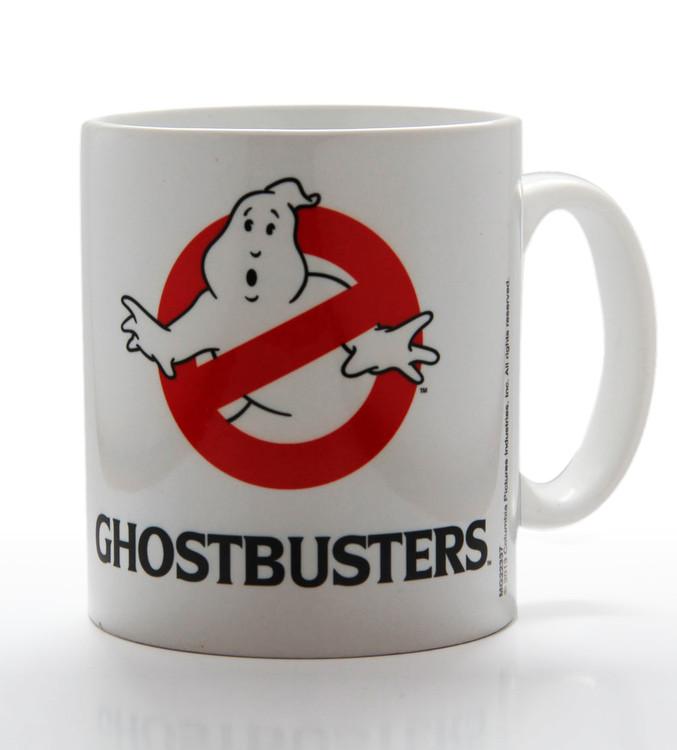 Caneca  Ghostbusters - Logo