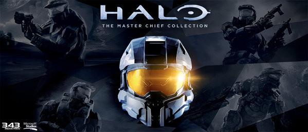 Caneca  Halo - Master Chief Collection