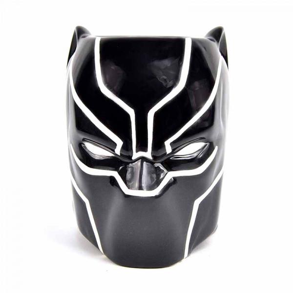 Caneca  Marvel - Black Panther