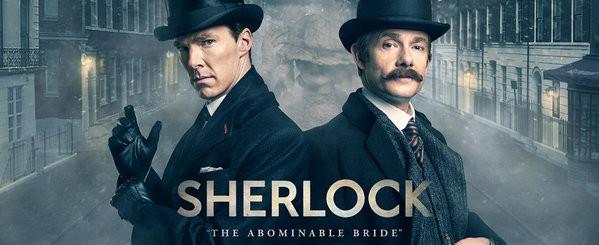 Caneca  Sherlock - Bride