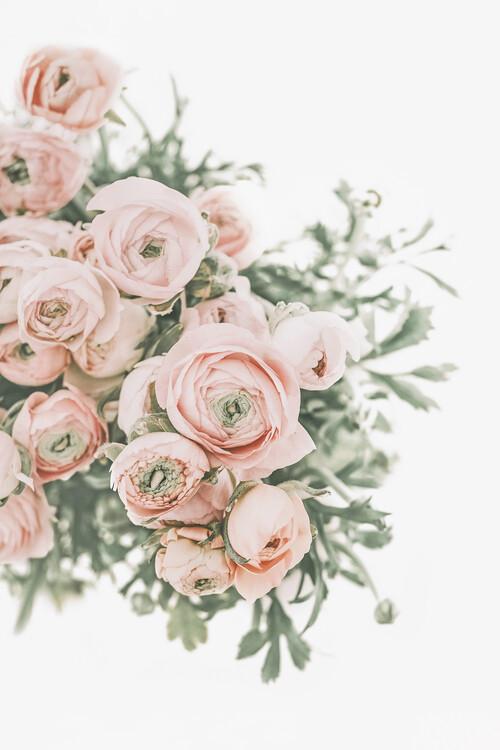 Canvas Print Flowers 4