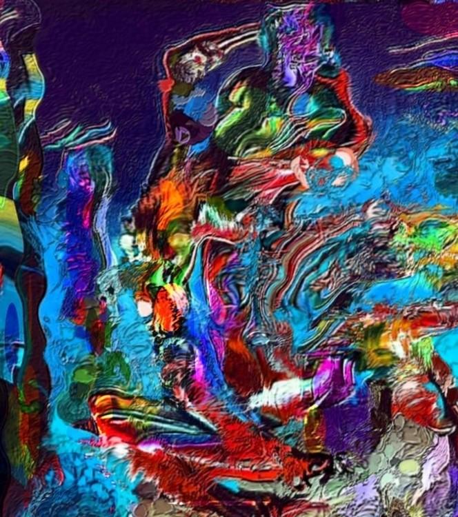 SORTILEGSCO Canvas Print