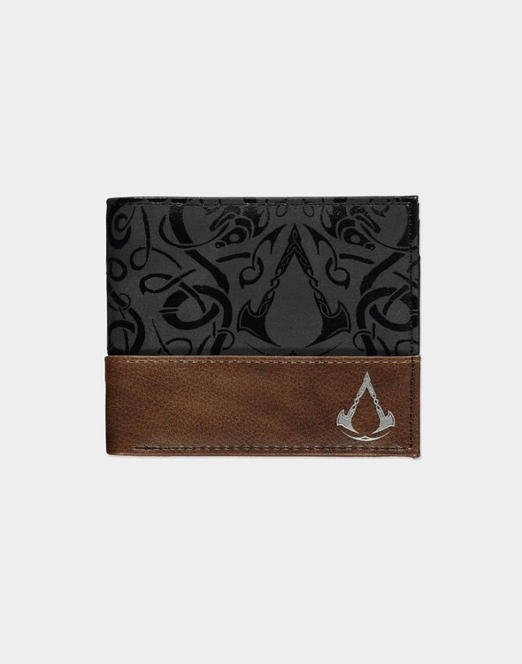 Carteira Assassin's Creed: Valhalla - Bifold