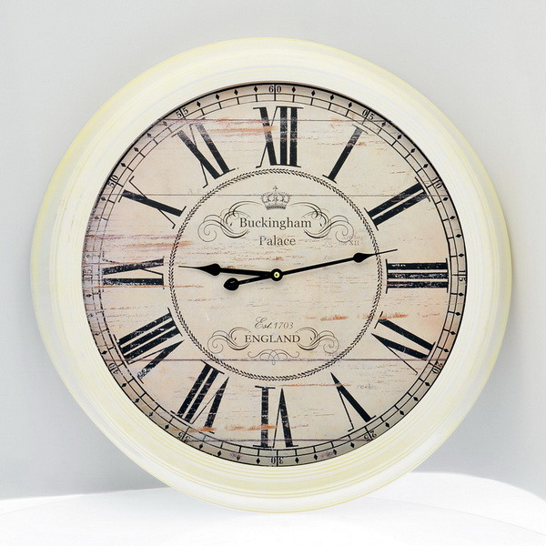 Design Clocks - England Clock
