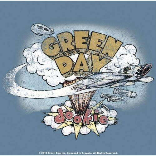 Green Day – Dookie Coaster