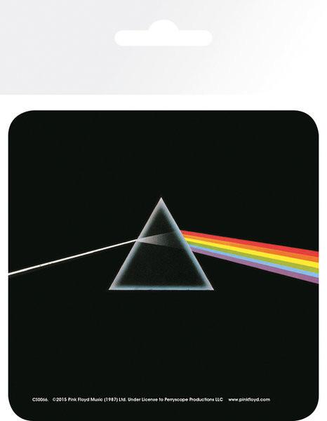 Pink Floyd - Prism Coaster