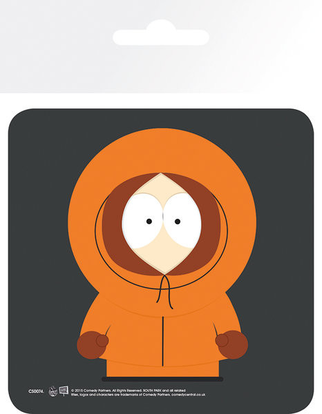 South Park - Kenny Coaster