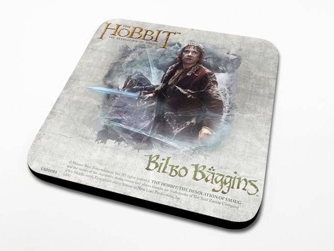 The Hobbit - Bilbo Coaster