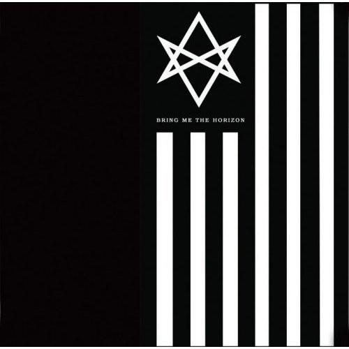 Coaster Bring Me The Horizon -  Antivist