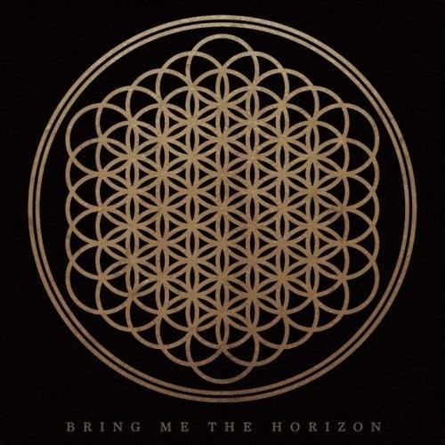 Coaster Bring Me The Horizon -  Flower