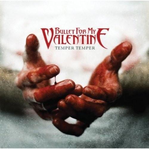 Coaster Bullet For My Valentine – Temper Temper