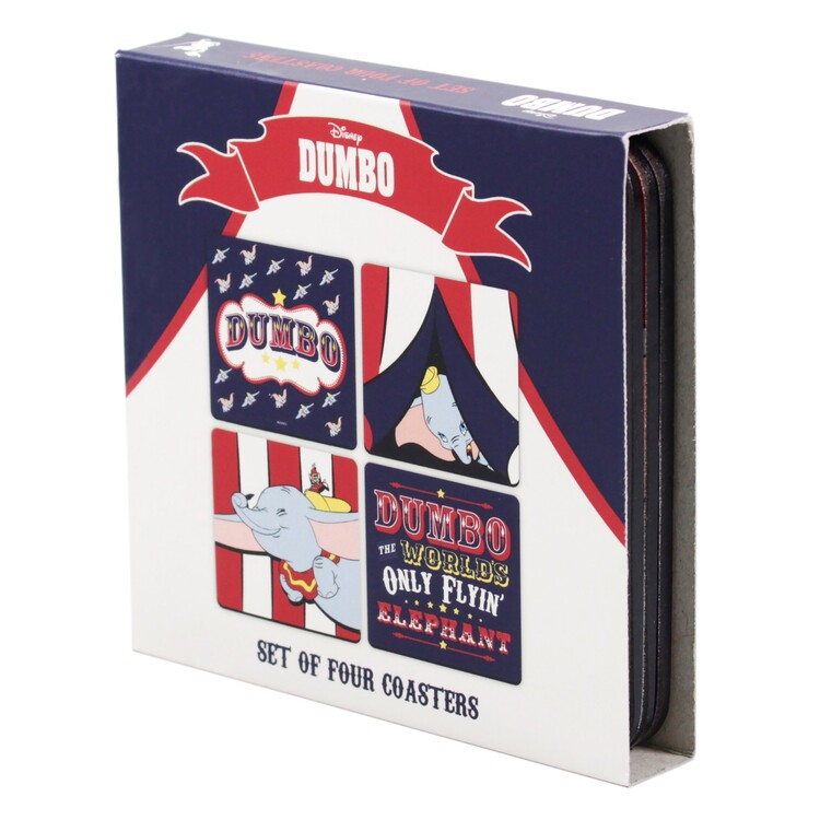 Coaster Dumbo