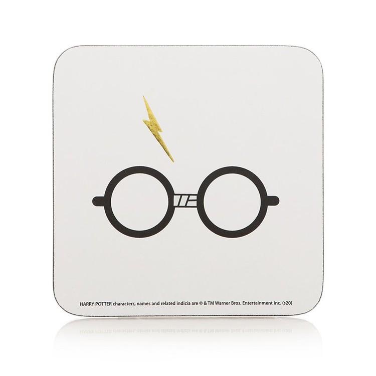 Coaster Harry Potter - Boy who Lived
