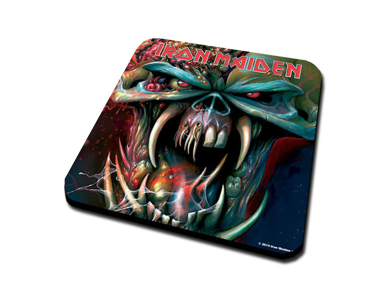 Coaster Iron Maiden – The Final Frontier