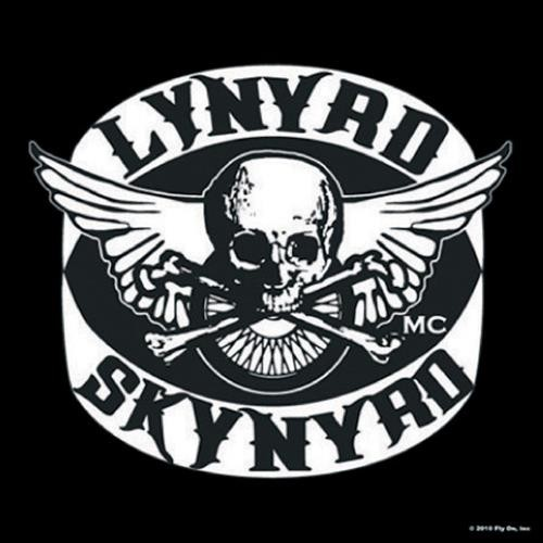 Coaster Lynyrd Skynyrd – Biker