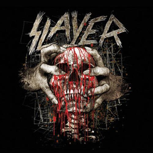 Coaster Slayer – Skull Clench