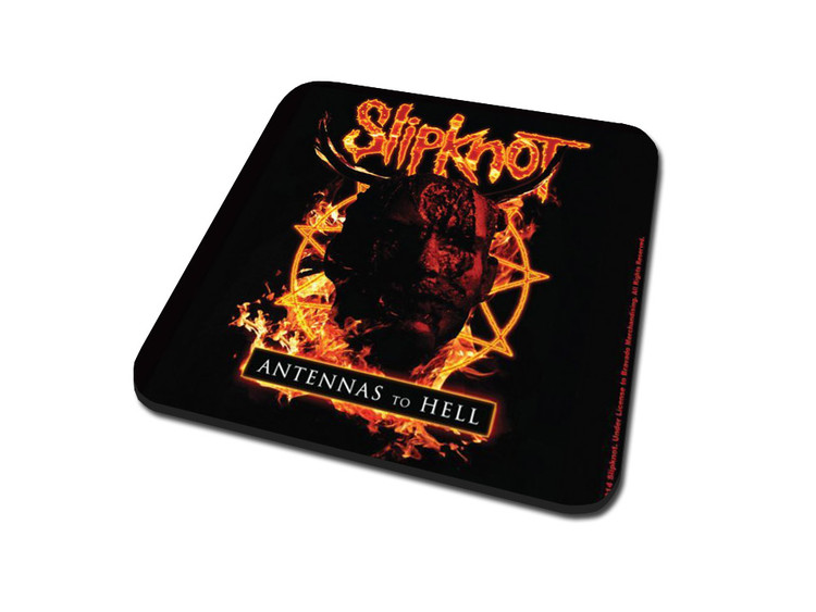 Coaster Slipknot – Antennas
