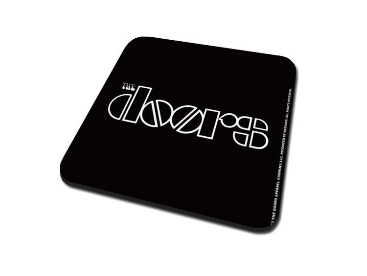 Coaster The Doors - Logo