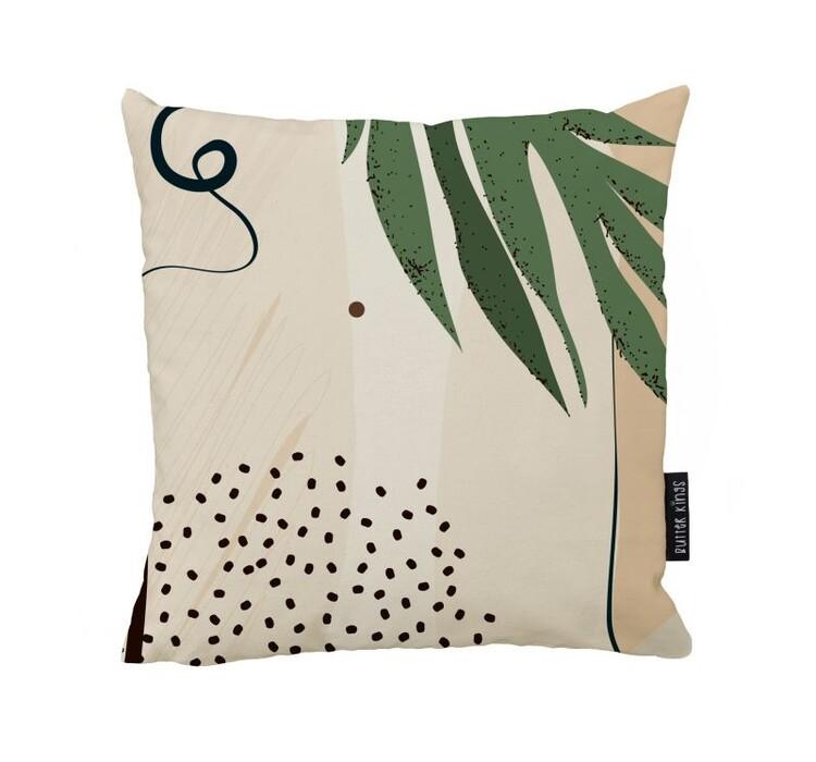 Cushion Abstract Art