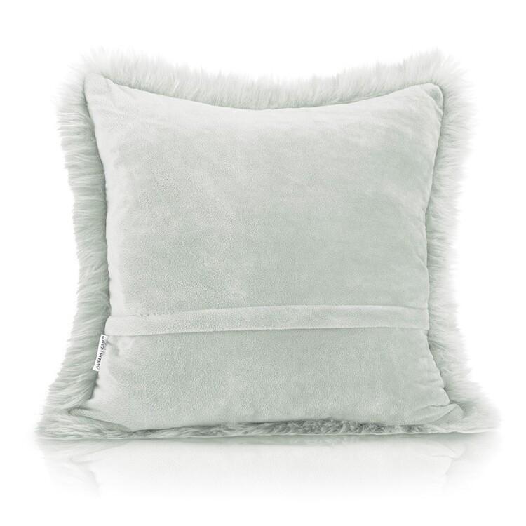 Pillow cases Amelia Home - Dokka Grey