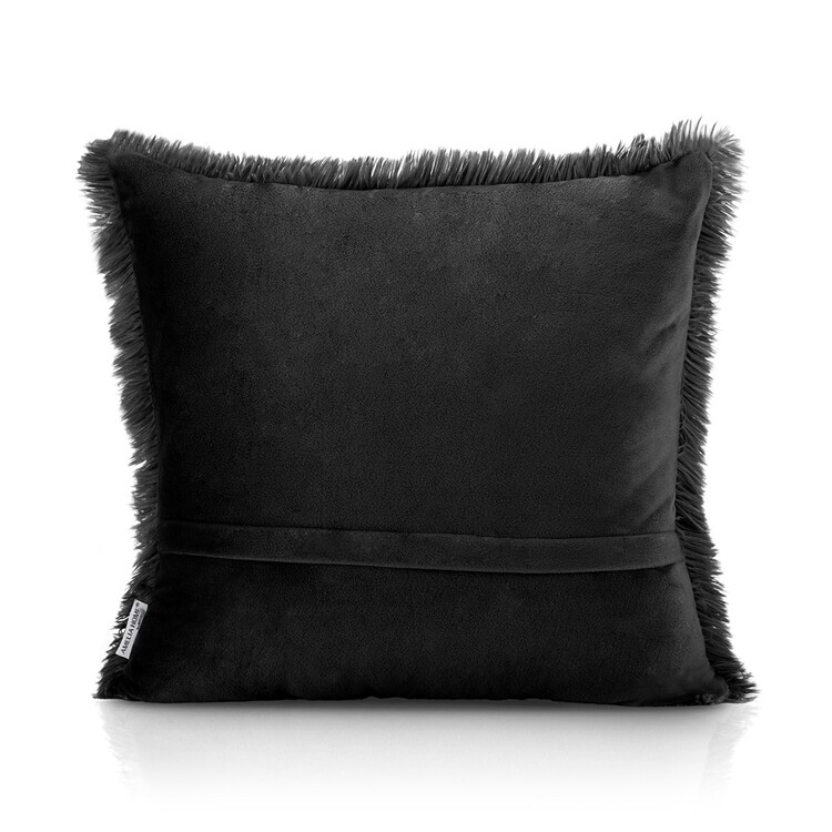 Pillow cases Amelia Home - Kravag Black