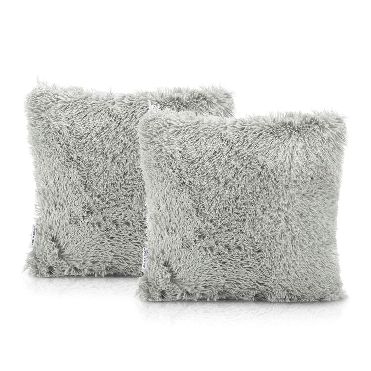 Pillow cases Amelia Home - Kravag Grey