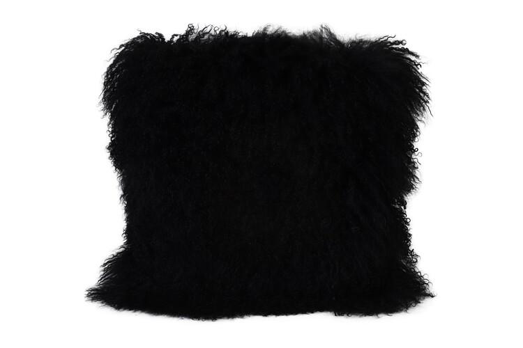Cushion Cushion Evelyn - Black