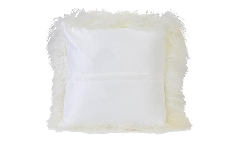 Cushion Cushion Evelyn - White
