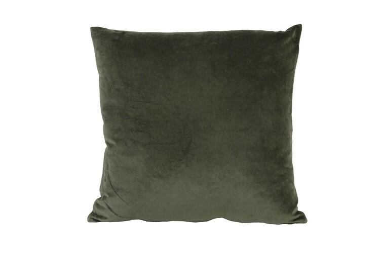 Cushion Cushion Khios - Velvet Army Green