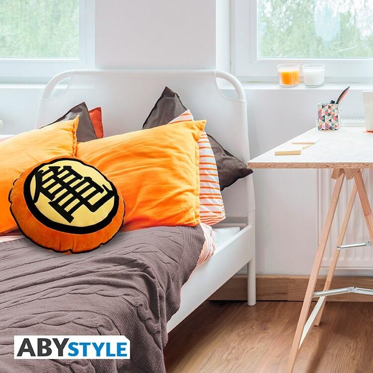 Cushion Dragon Ball - Kame Symbol