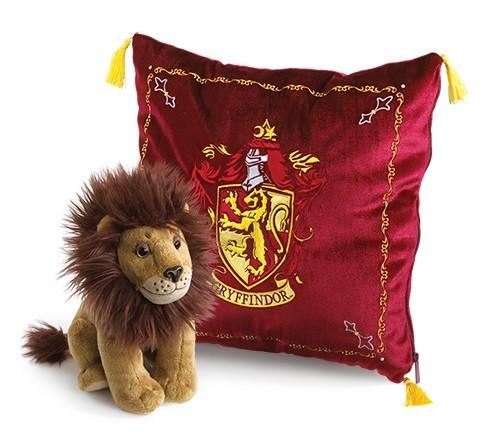 Cushion Harry Potter - Gryffindor