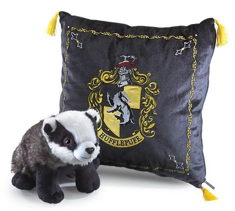 Cushion Harry Potter - Hufflepuf