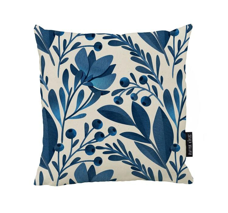 Cushion Paper Flower