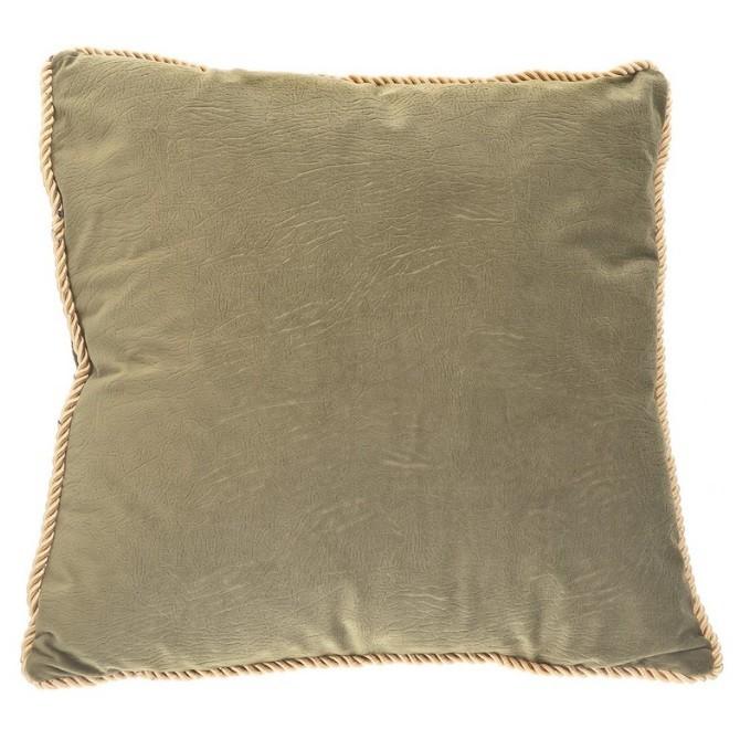 Cushion Pillow Equi Olive