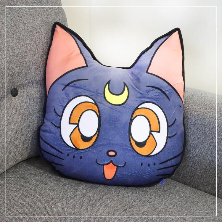 Cushion Sailor Moon - Luna
