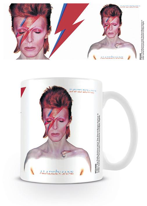Cup David Bowie - Aladdin Sane