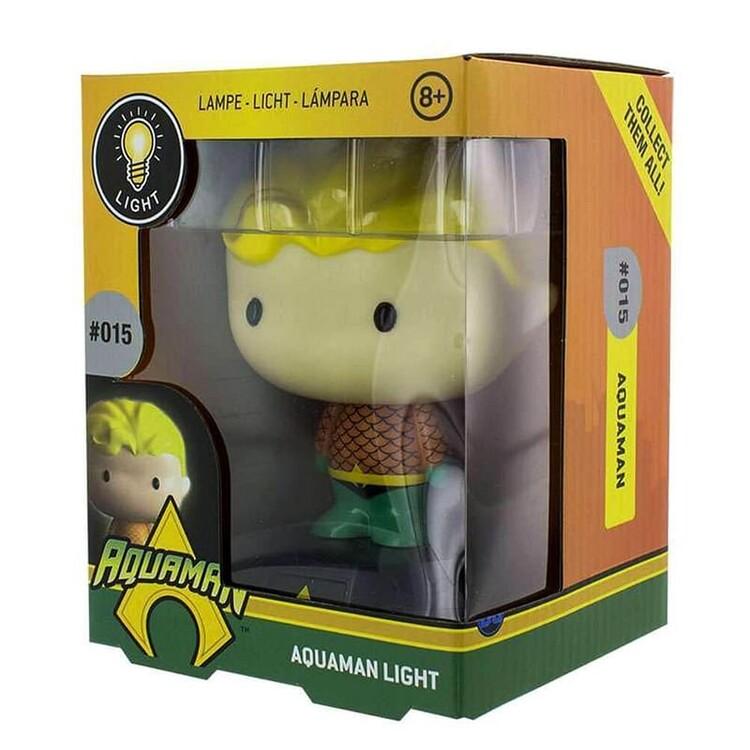 Glowing figurine DC - Aquaman