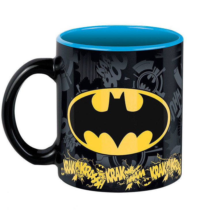 Mug DC Comics - Batman Action