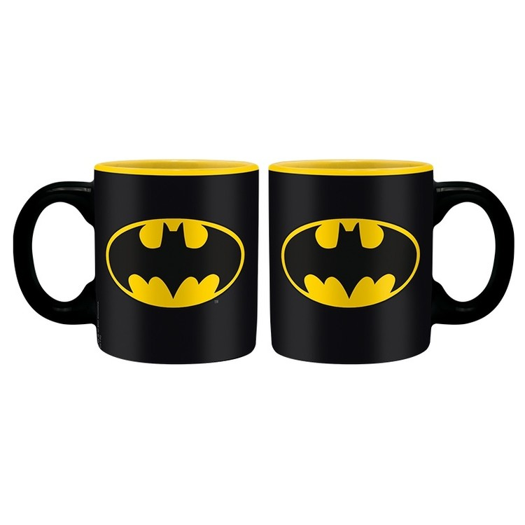 Cup DC Comics - Batman & Flash