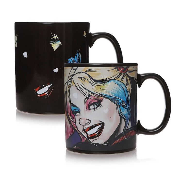 Mug DC Comics - Harley Quinn