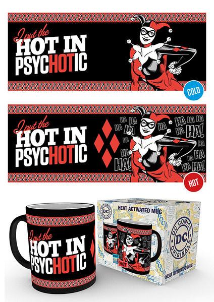 Mug DC Comics - Psychotic