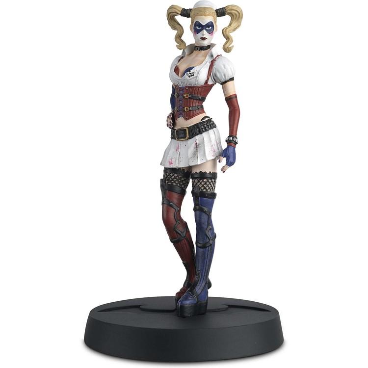 Figurine DC - Harley Quinn Arkham