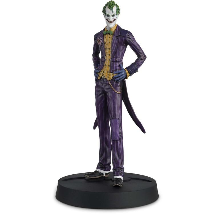 Figurine DC - The Joker Arkham