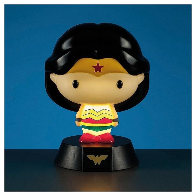 Glowing figurine DC - Wonder Woman